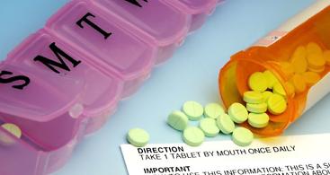 Lupus-Medications