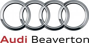 Audi Beaverton TIE Logo